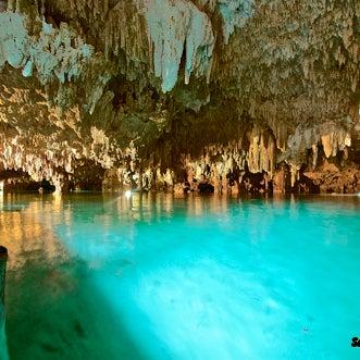 Cenotes!!!!