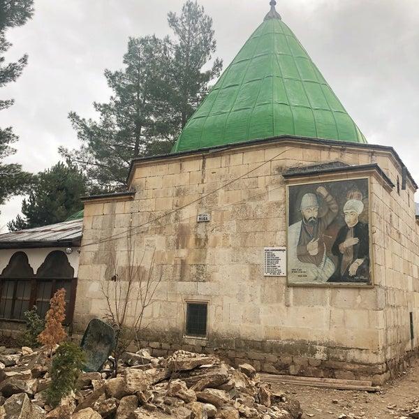Photo Taken At Abdal Musa Trbesi By Serhat K On 12 2 2018