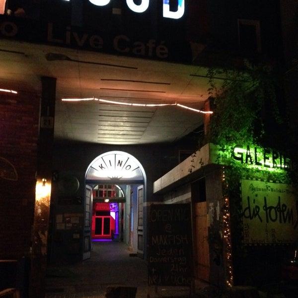 Acud Kino Berlin