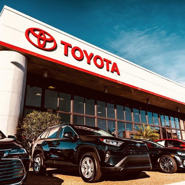 Vero Beach Toyota >> Photos At Toyota Of Vero Beach Auto Dealership In Vero Beach