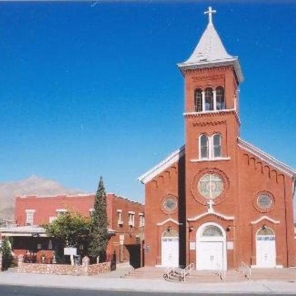 Photos at Guardian Angel Catholic Church - El Paso, TX