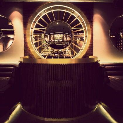 Снимок сделан в Sixty Six пользователем Diego V. 12/19/2012