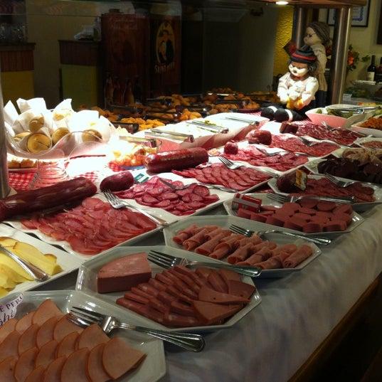 Foto tomada en Torquês Restaurante por Fabio M. el 12/14/2012