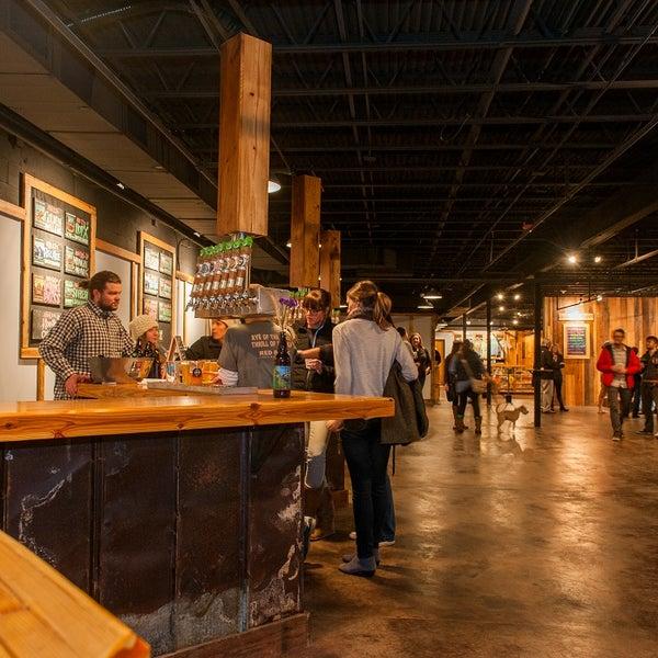 3/26/2015にTerrapin Beer Co.がTerrapin Beer Co.で撮った写真