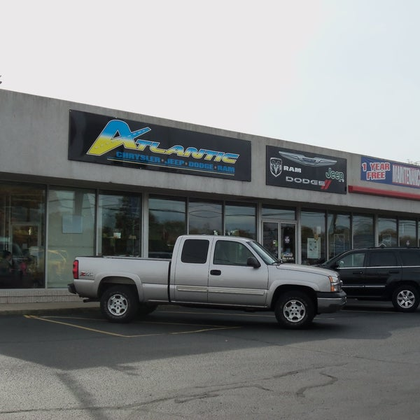 Atlantic Chrysler Jeep Dodge Ram >> Atlantic Chrysler Jeep Dodge Ram 7 Tips