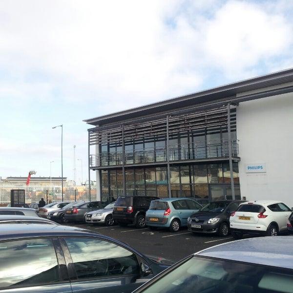 Philips healthcare usa headquarters address