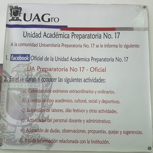 Calendario 1950.Photos At Preparatoria No 17 Uagro Av Ruiz Cortines S N