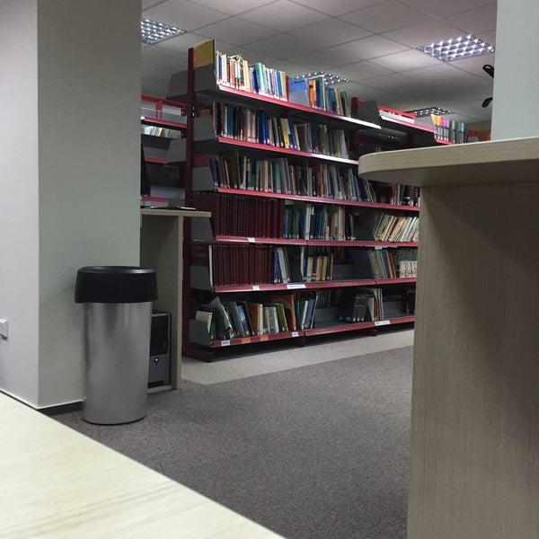 Foto tomada en European University Cyprus por Val E. el 1/14/2015