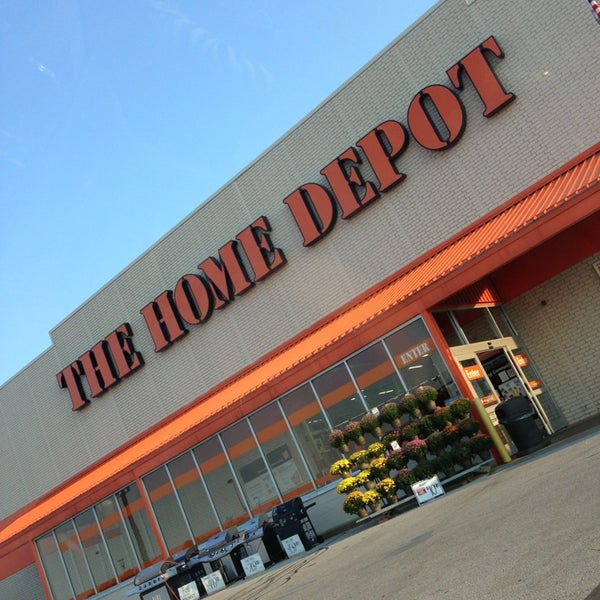 The Home Depot Hardware Store In Saint Charles