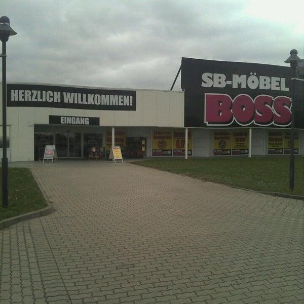 Luckenwalde Sb Mobel Boss Frankenfelder Chaussee
