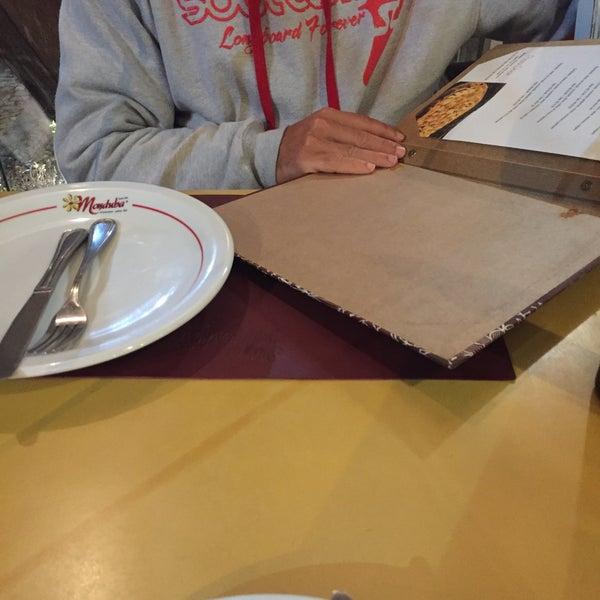 Photo prise au Monduba Restaurante par Joyce P. le6/26/2016