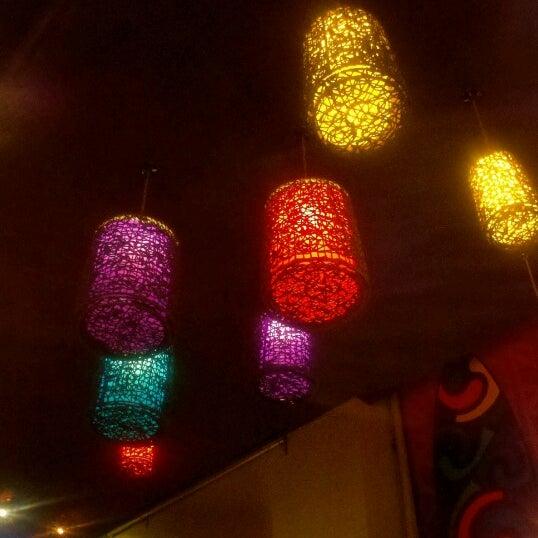 Das Foto wurde bei Viking - Arte Café Punto Zero von Daniel J. am 10/14/2012 aufgenommen