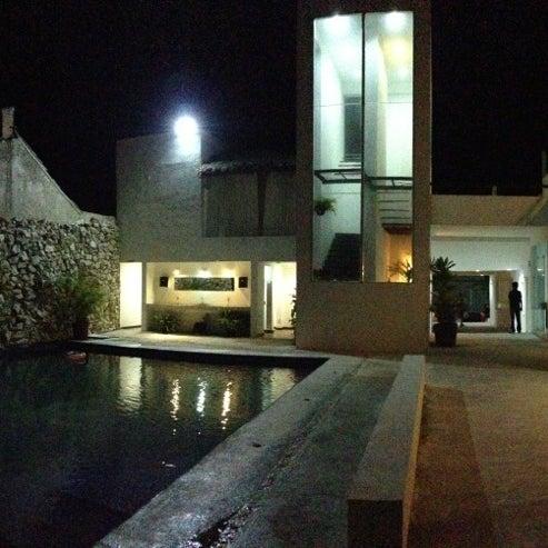 1/1/2013에 Gerardo D.님이 Palma Blanca Hotel & Spa에서 찍은 사진