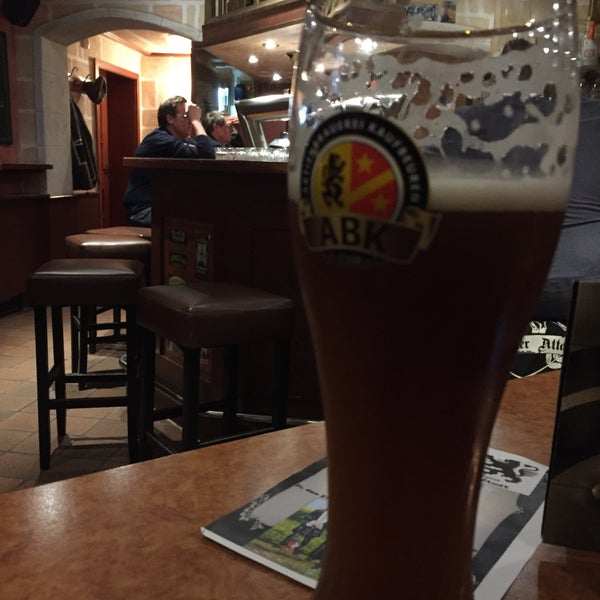 bayrisch pub füssen