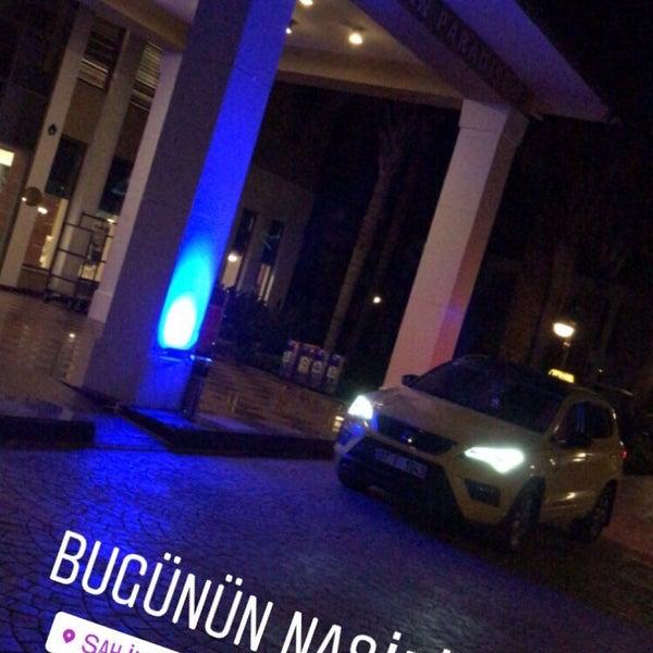 Foto diambil di Şah Inn Paradise oleh Yasinn D. pada 9/15/2019