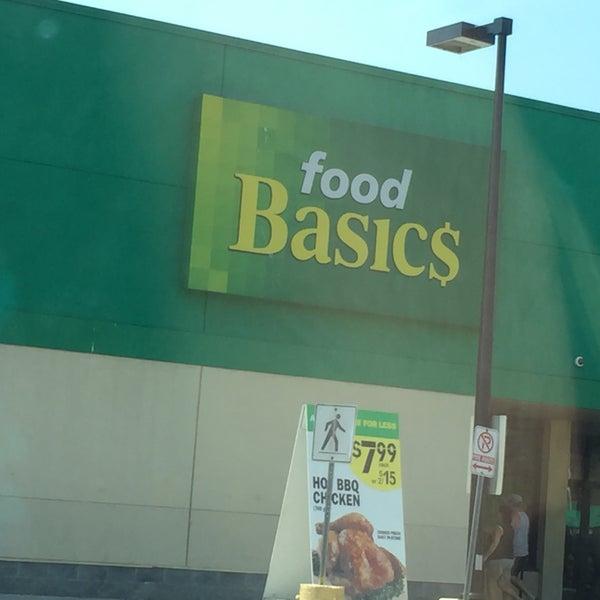 Photos At Food Basics 1 Tip