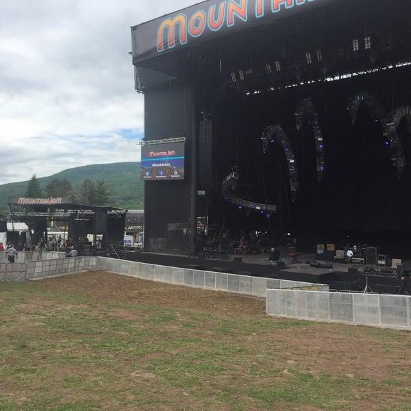 Das Foto wurde bei Mountain Jam von Michael M. am 6/4/2015 aufgenommen