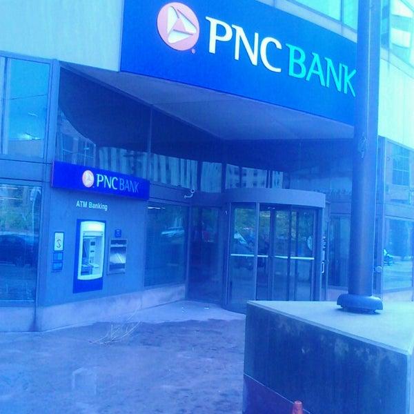 PNC Bank - Downtown Dayton - 45 visitors