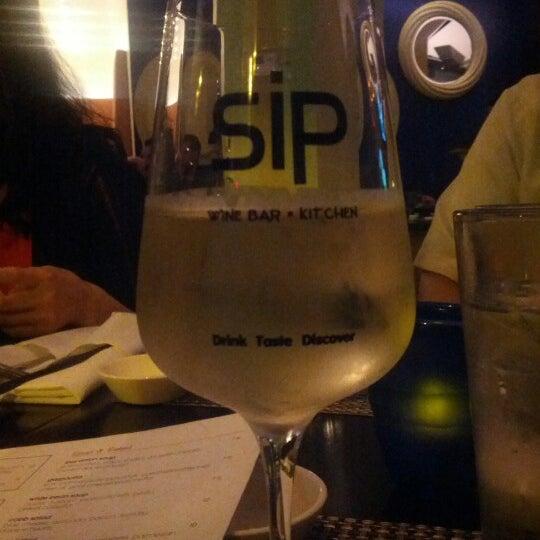 Photos At Sip Wine Bar Kitchen Chinatown Leather