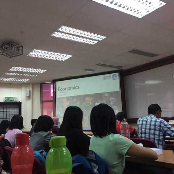 Photos At Dkep 11 Fakulti Ekonomi Dan Pengurusan Upm