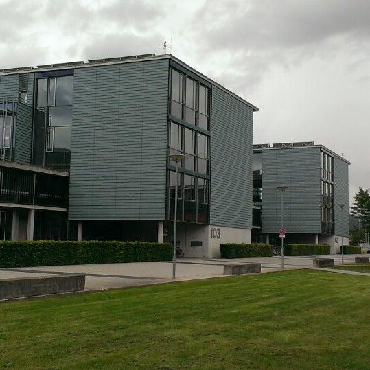 technische fakultät freiburg bibliothek