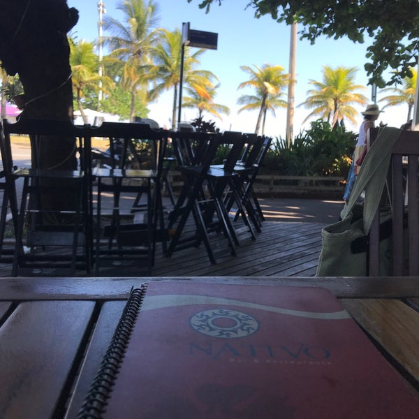 Foto tirada no(a) Nativo Bar e Restaurante por tatiana a. em 5/1/2018