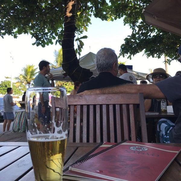 Foto tirada no(a) Nativo Bar e Restaurante por tatiana a. em 4/29/2018