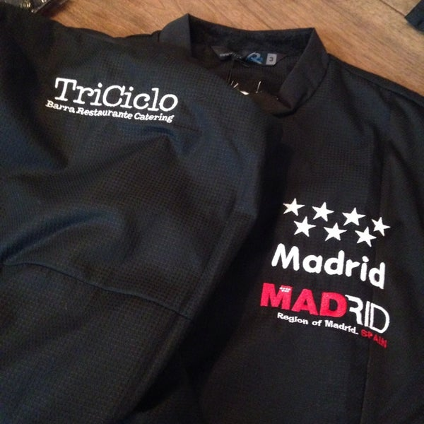 Photos at Tandem by Triciclo - Huertas - Madrid, Madrid