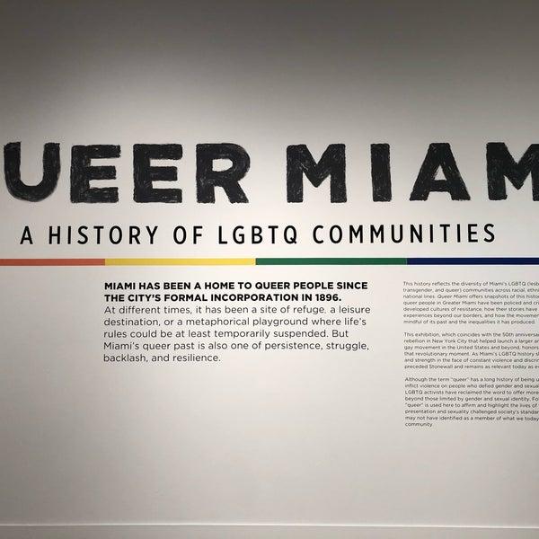 7/6/2019 tarihinde Juan G.ziyaretçi tarafından HistoryMiami'de çekilen fotoğraf