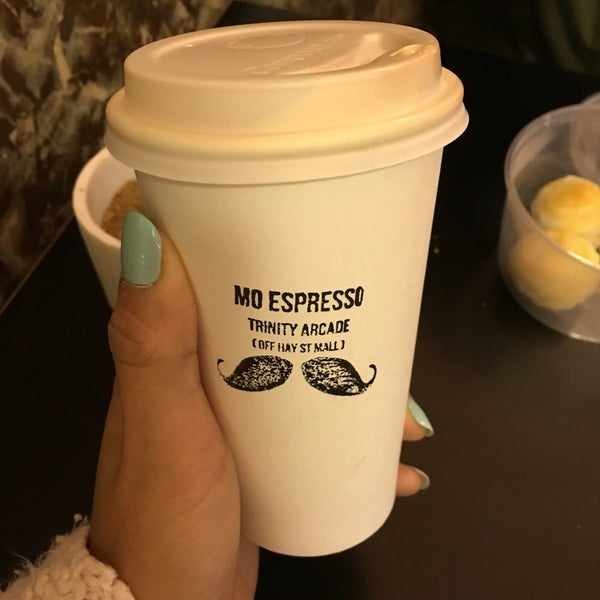 Foto diambil di Mo Espresso oleh TawanTN W. pada 6/2/2016