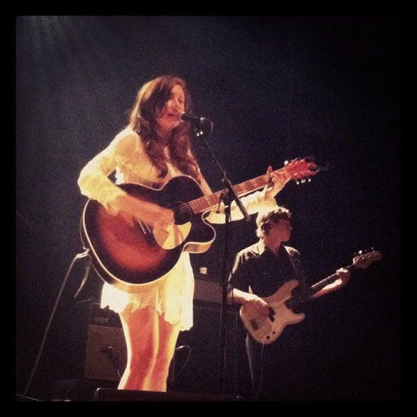 Das Foto wurde bei Georgia Theatre von Erin C. am 10/21/2012 aufgenommen