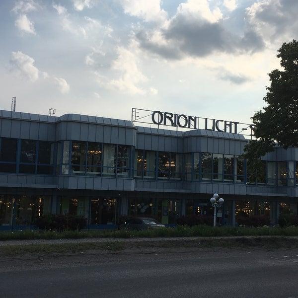 Photos At Orion Leuchten Mit Stil Inzersdorf Wien Wien