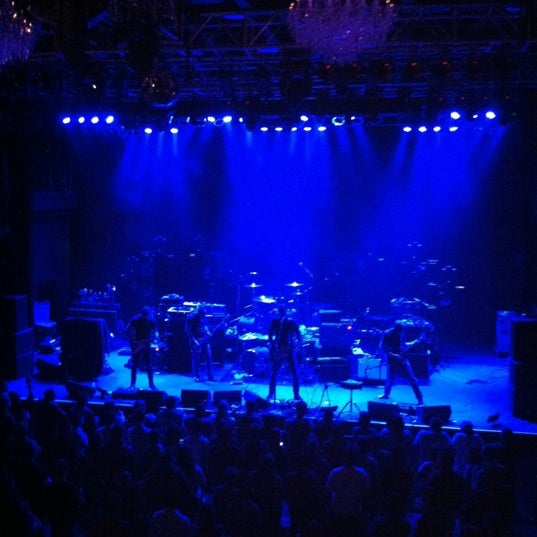 Photo prise au The Fillmore par Amon K. le9/26/2012