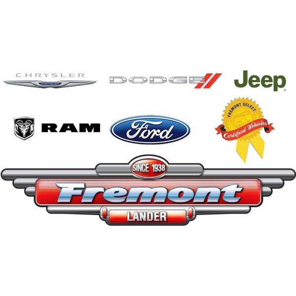 Fremont Motors Lander Wy