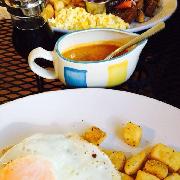 Los mejores desayunos de cabo!!!!