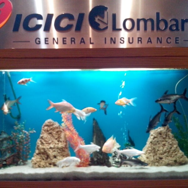 ICICI Lombard - Office in Malad West