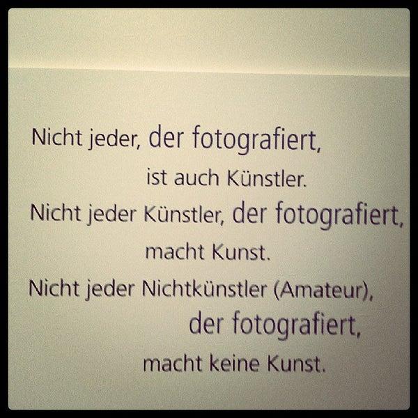 Photo prise au Landesmuseum Koblenz par Ralf L. le5/4/2013
