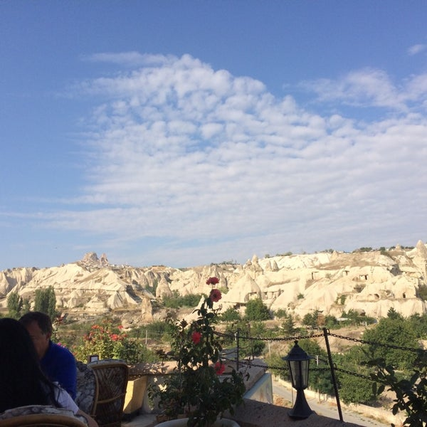 9/10/2014 tarihinde azusa k.ziyaretçi tarafından Sos Cave Hotel'de çekilen fotoğraf