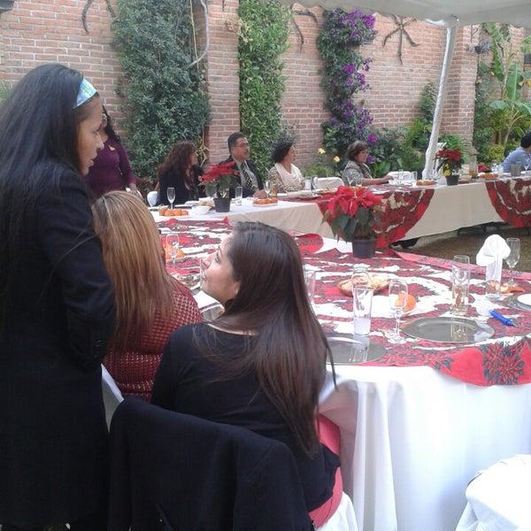 Photos at Salon Villa Jardin - Aguascalientes, Aguascalientes