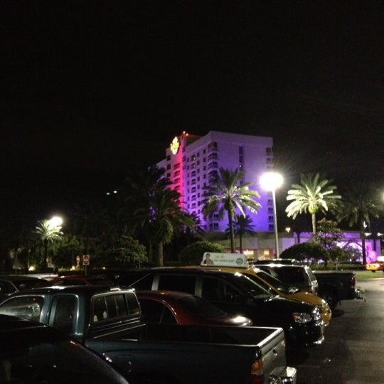 9/15/2012에 Shaun R.님이 Seminole Hard Rock Hotel & Casino에서 찍은 사진