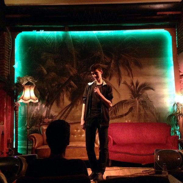 6/22/2015 tarihinde Laura C.ziyaretçi tarafından Bar Picnic'de çekilen fotoğraf