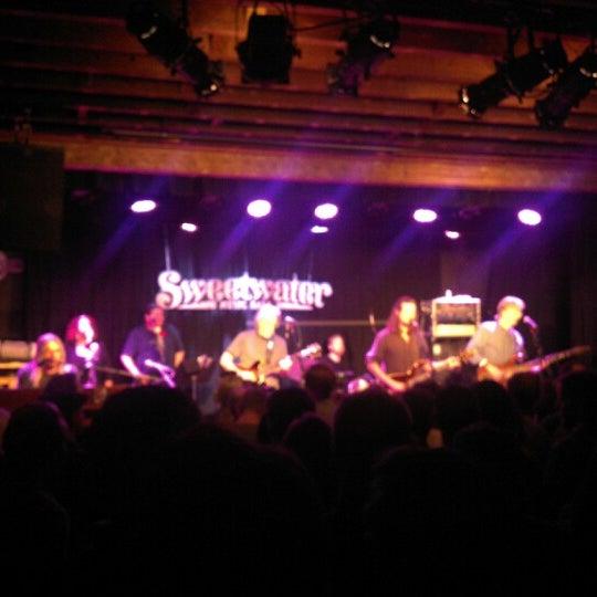 1/19/2013にAndre C.がSweetwater Music Hallで撮った写真