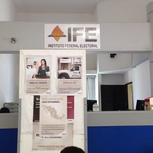 Módulo Ine Edificio Gubernamental En Garza García