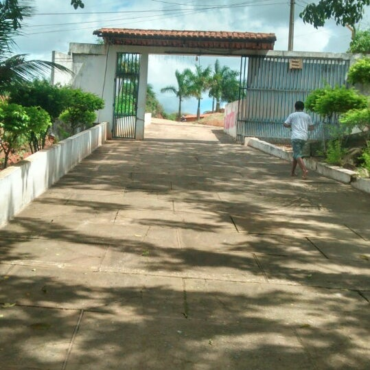 Photos At Centro De Reabilitacao Bom Samaritano Av Santa Luzia