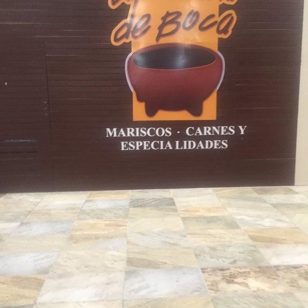 Снимок сделан в La Estancia De Boca пользователем Montse S. 8/1/2016