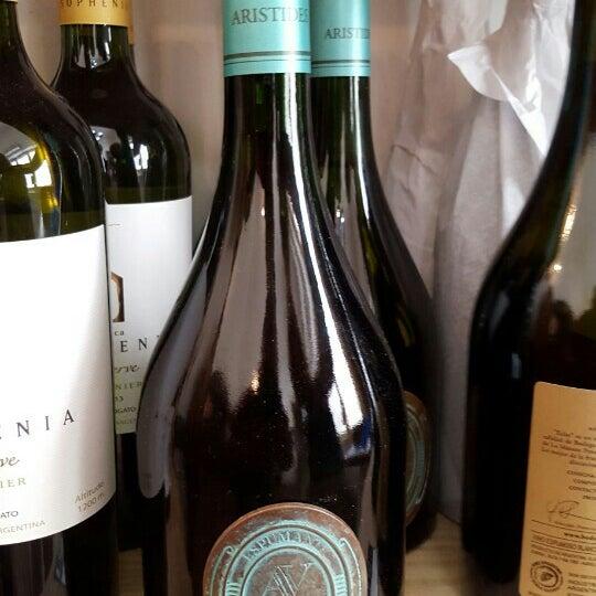Das Foto wurde bei Primo Mason Wines - Bodegas Boutique von Lucho G. am 12/5/2015 aufgenommen