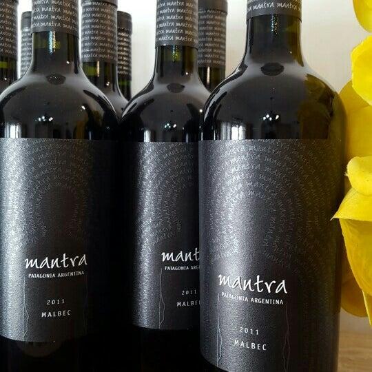 Das Foto wurde bei Primo Mason Wines - Bodegas Boutique von Lucho G. am 2/6/2016 aufgenommen