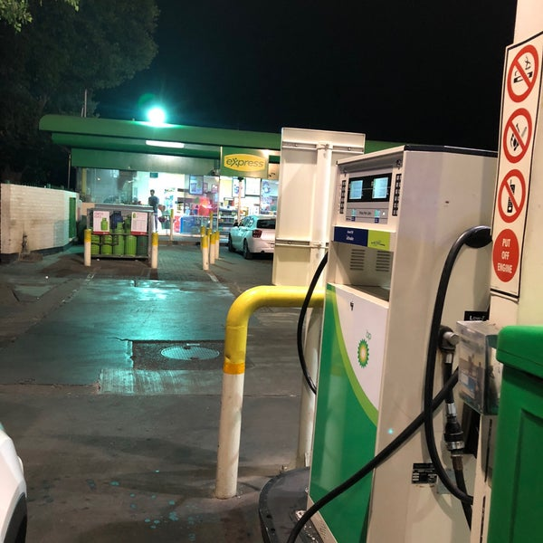 Photos at BP - Gas Station in Mayfair