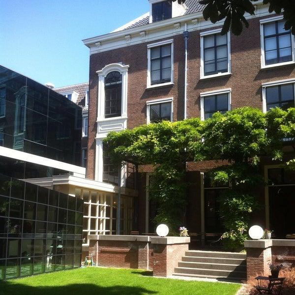 Kivi Den Haag.Photos At Koninklijk Instituut Van Ingenieurs Kivi Building In Den