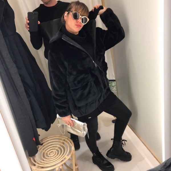 Pull Bear - Clothing Store in Chodov 77ddc439f0a